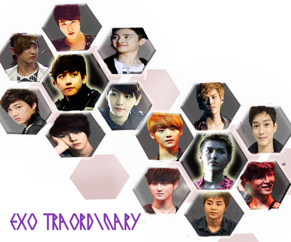 EXO copy