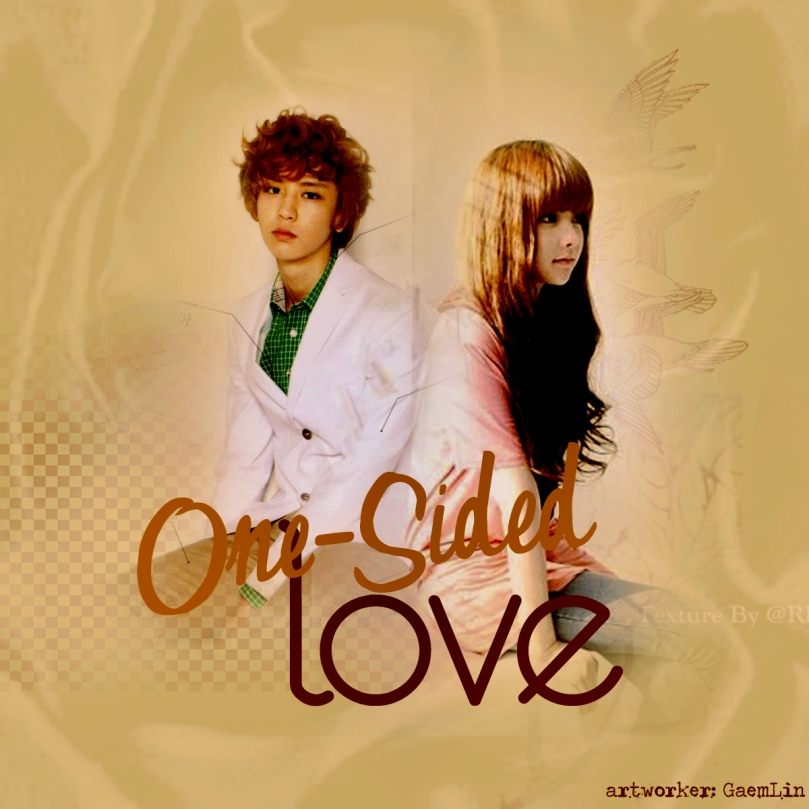 one-sided love copy