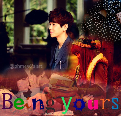 [Poster] Being Yours