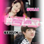 Cover Art Sulli Sehun (1)