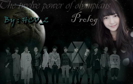 the twelve power of olympians(prolog)