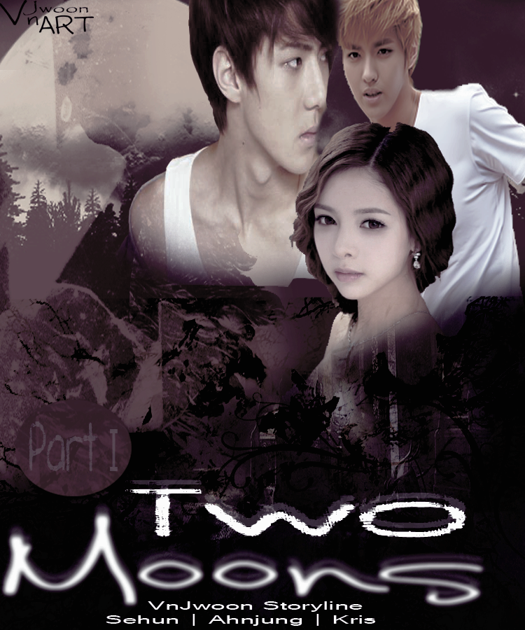 Two Moons Cover