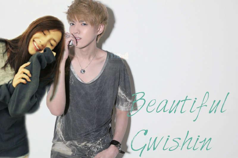 FF Beautiful Gwishin (chapter 2)