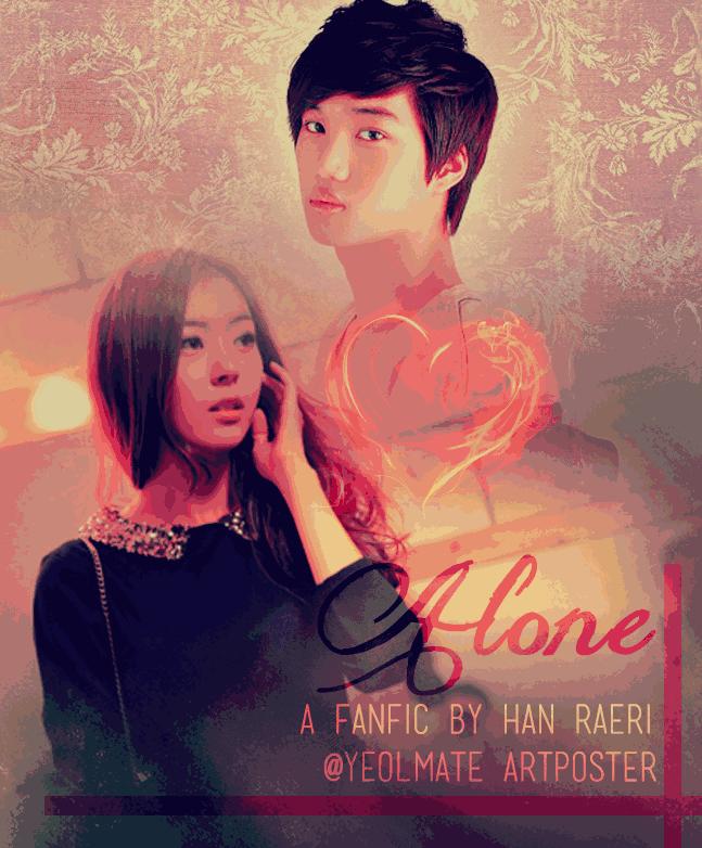 hanraeri_alone