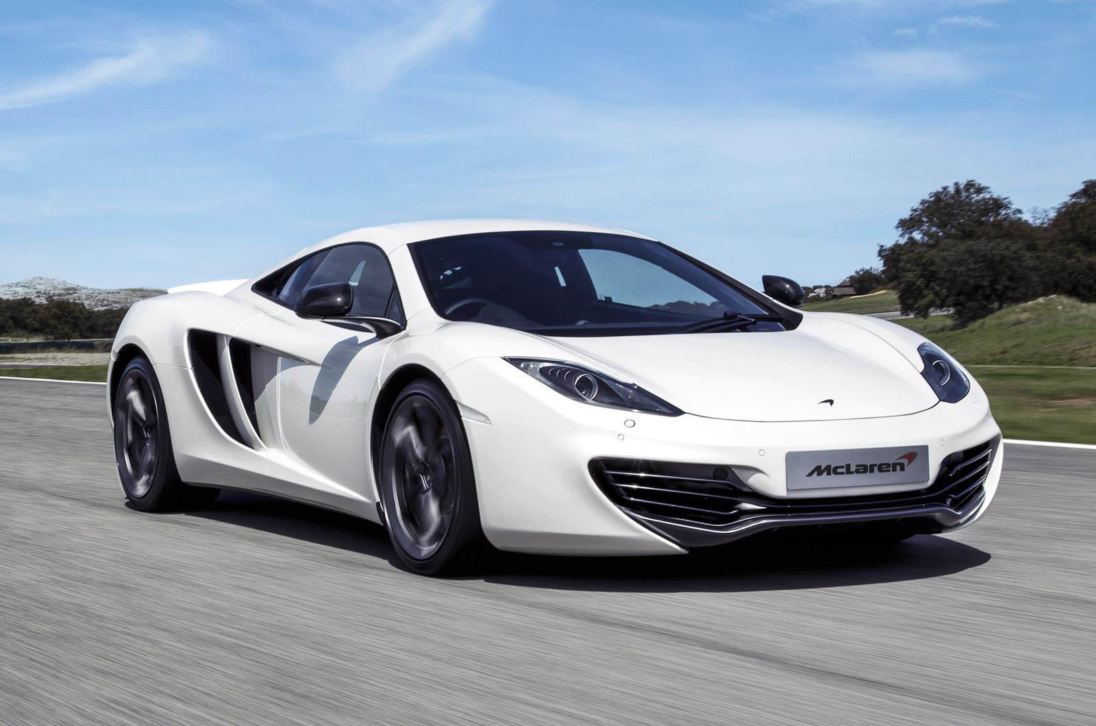 Gambar Mobil Mewah Warna Putih Galeri Mobil