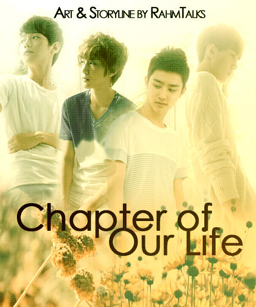 chapter of our life