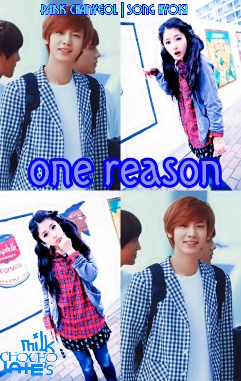 one reason cover