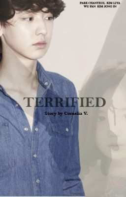 Terrified (Cover)