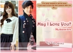 May I Love You Chapter 10