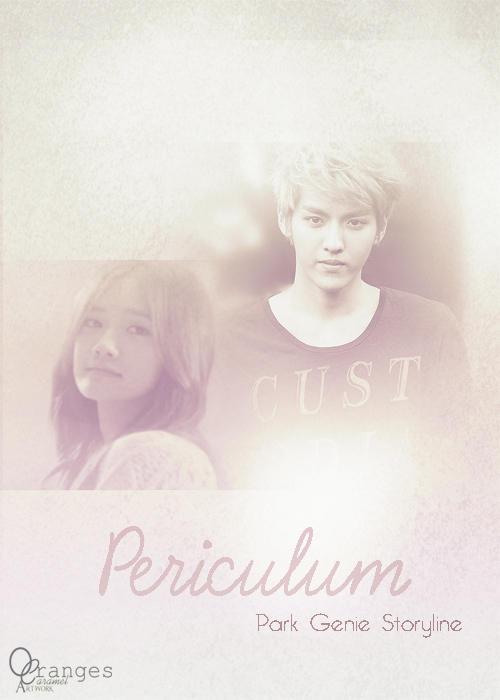 Poster - Periculum's