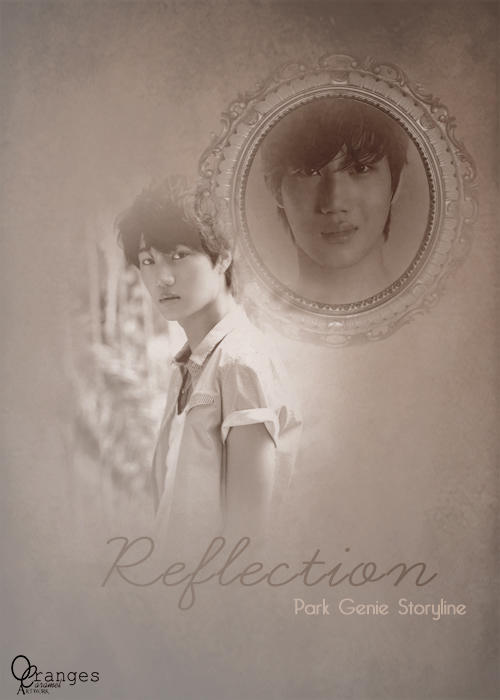 Poster - Reflection