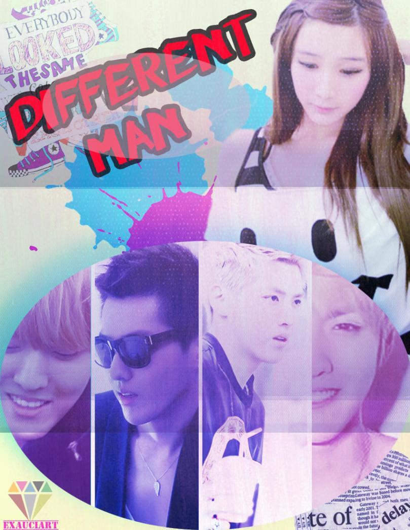 differentman