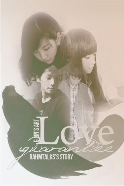love guarantee cover