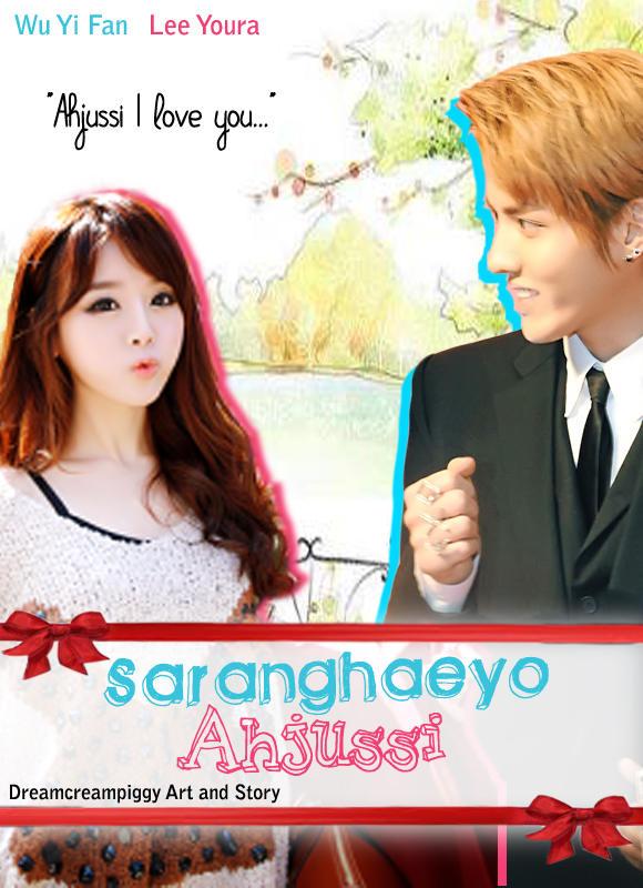 Saranghaeyo Ahjussi (Next Cover)