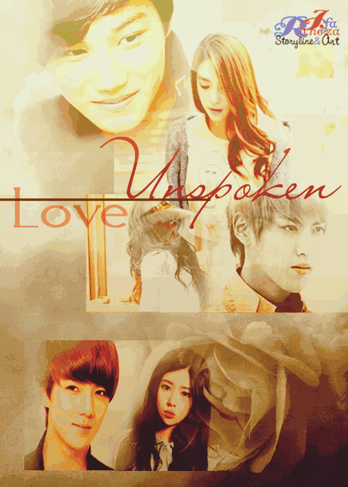 Unspoken Love (1)