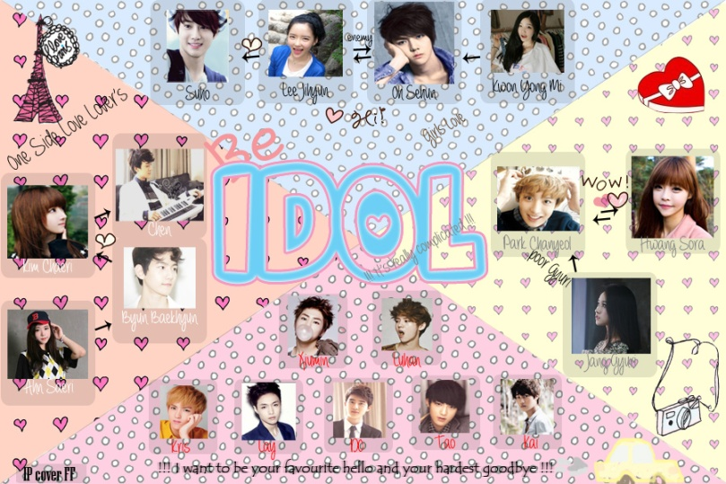 Be Idol