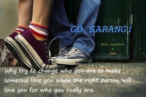 GO SARANG! (3)