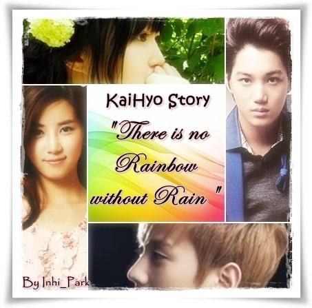 kaihyo rainbow 2