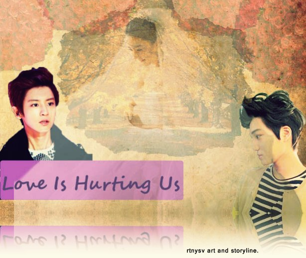 Love Is Hurting Us