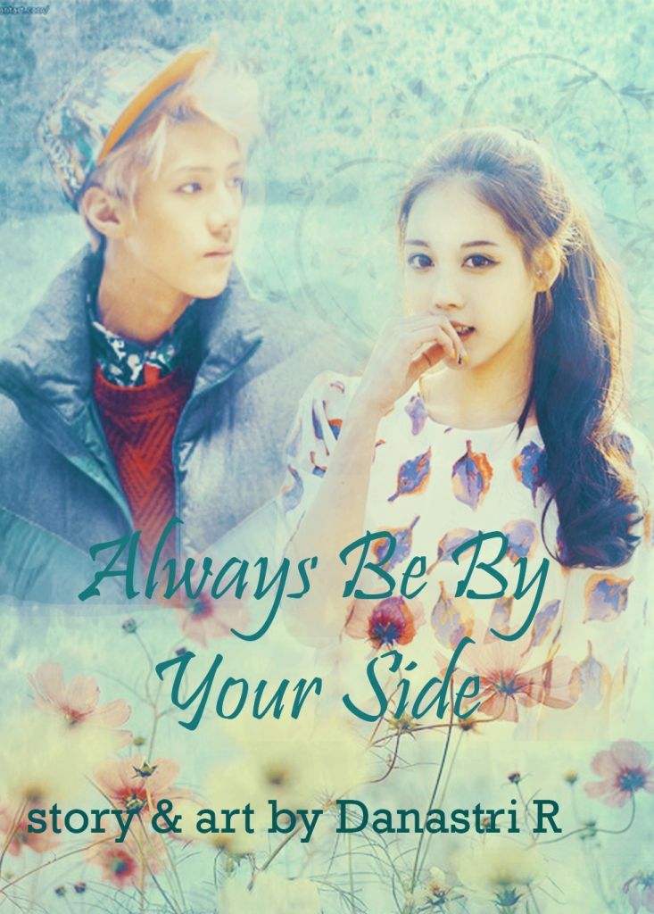 Always Be By Your Side Cover