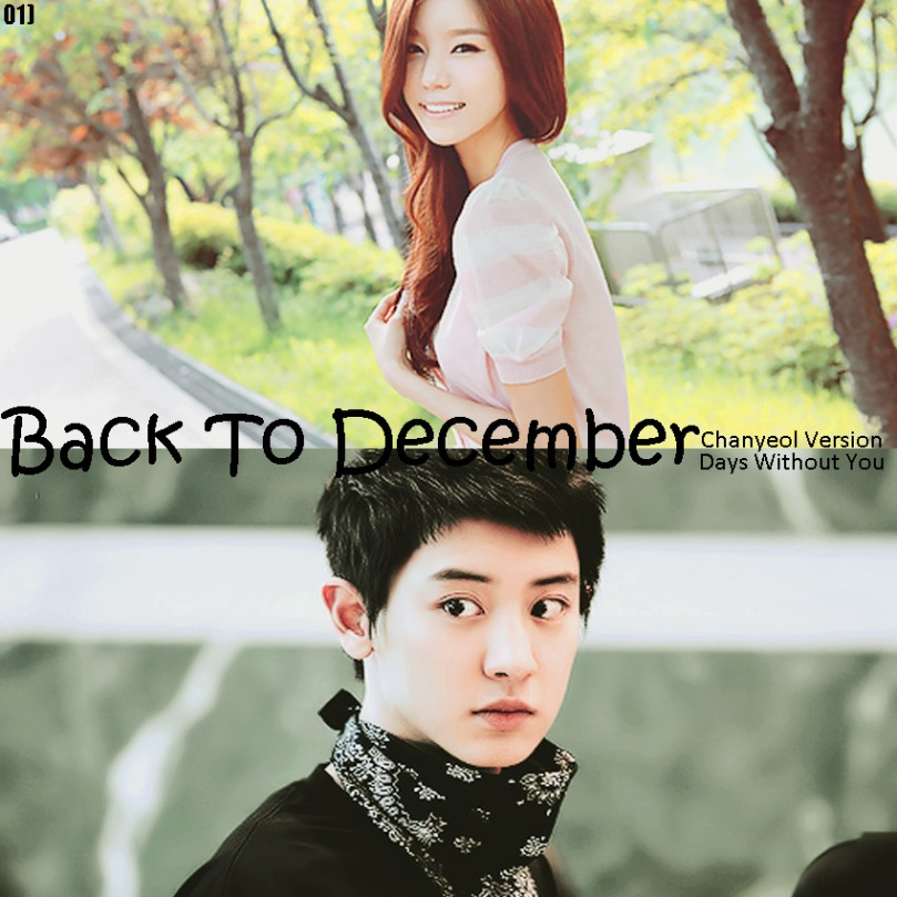back-to-december-chanyeol-version