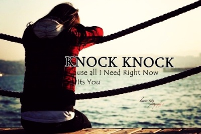 [EXOFF] Knock Knock
