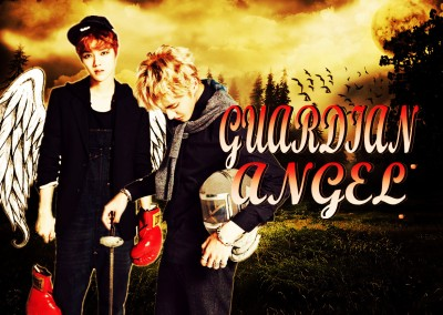GUARDIAN ANGEL CHAPTER 2