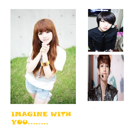 Imagine With You