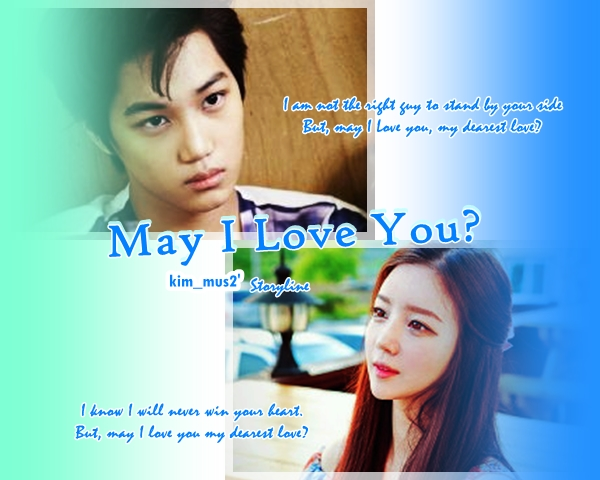 May I Love You' (1)