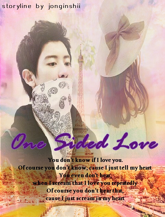test one sided love12