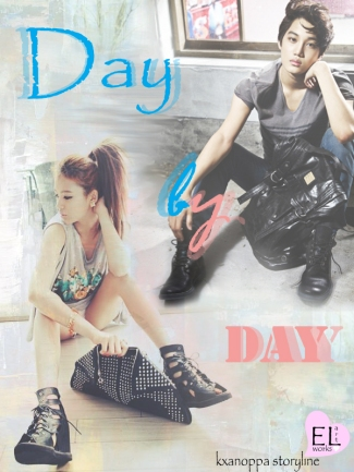 kai day by day