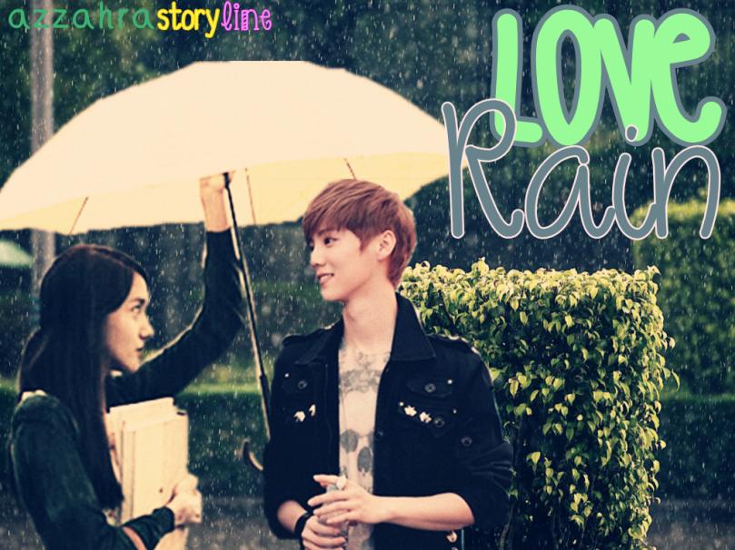 Love Rain~