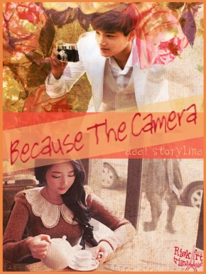 Poster Camera