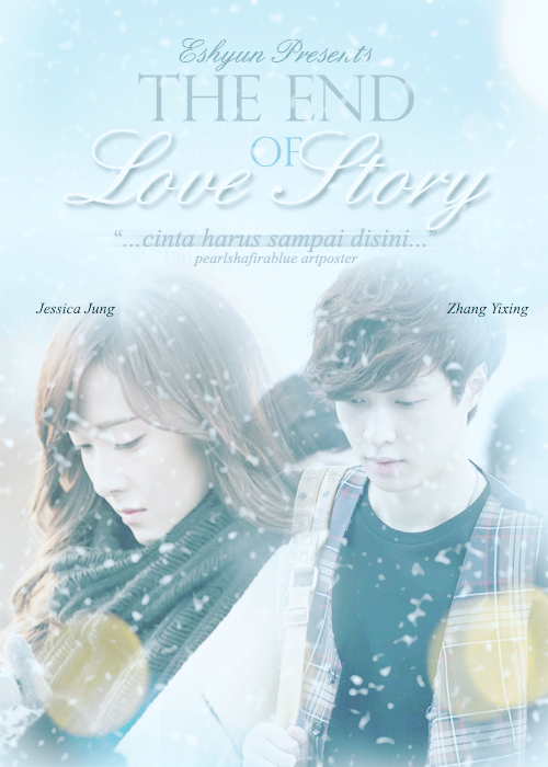 The end of love story (Lay-Jess)