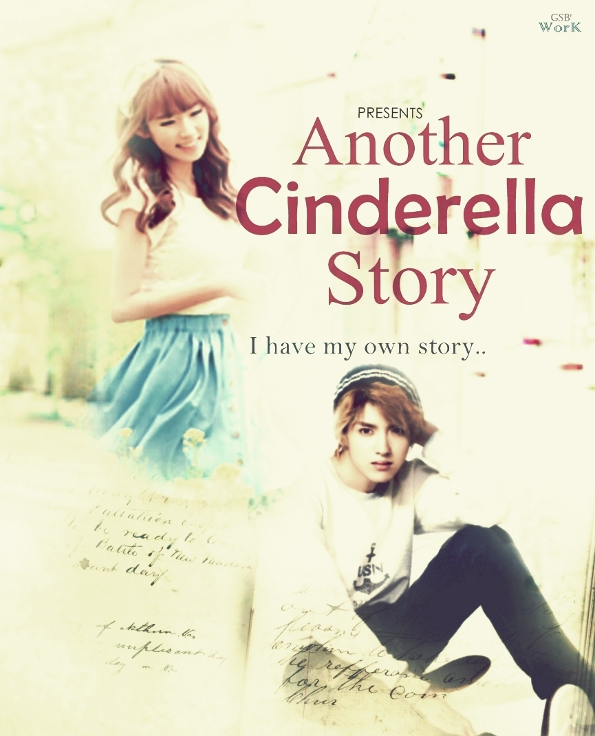 Another Cinderella Story (Chapter 3)