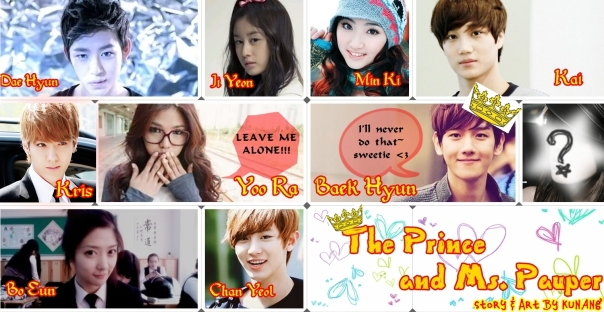 [EXO & BAP FF] The Prince & Ms Pauper Chapter 11 of 12