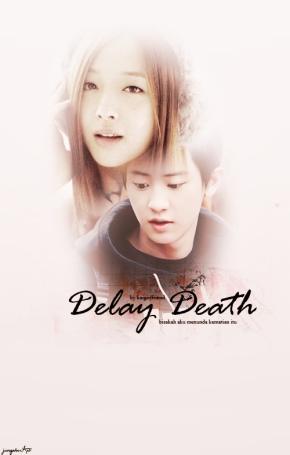 Delay Death poster (1)