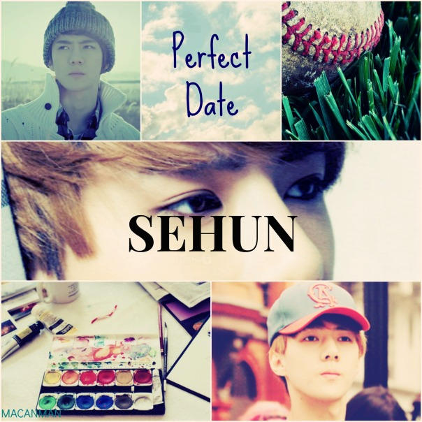 Perfect Date sehun