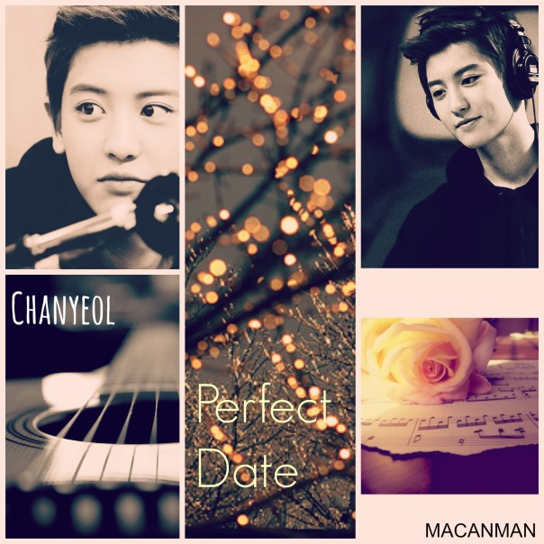 Perfectdatechanyeol