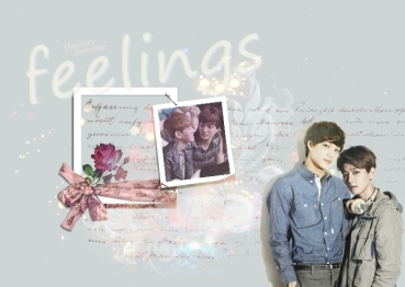 kaibaek - feelings