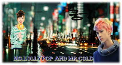 Ms. Lollypop and Mr.Cold 2 {Done}