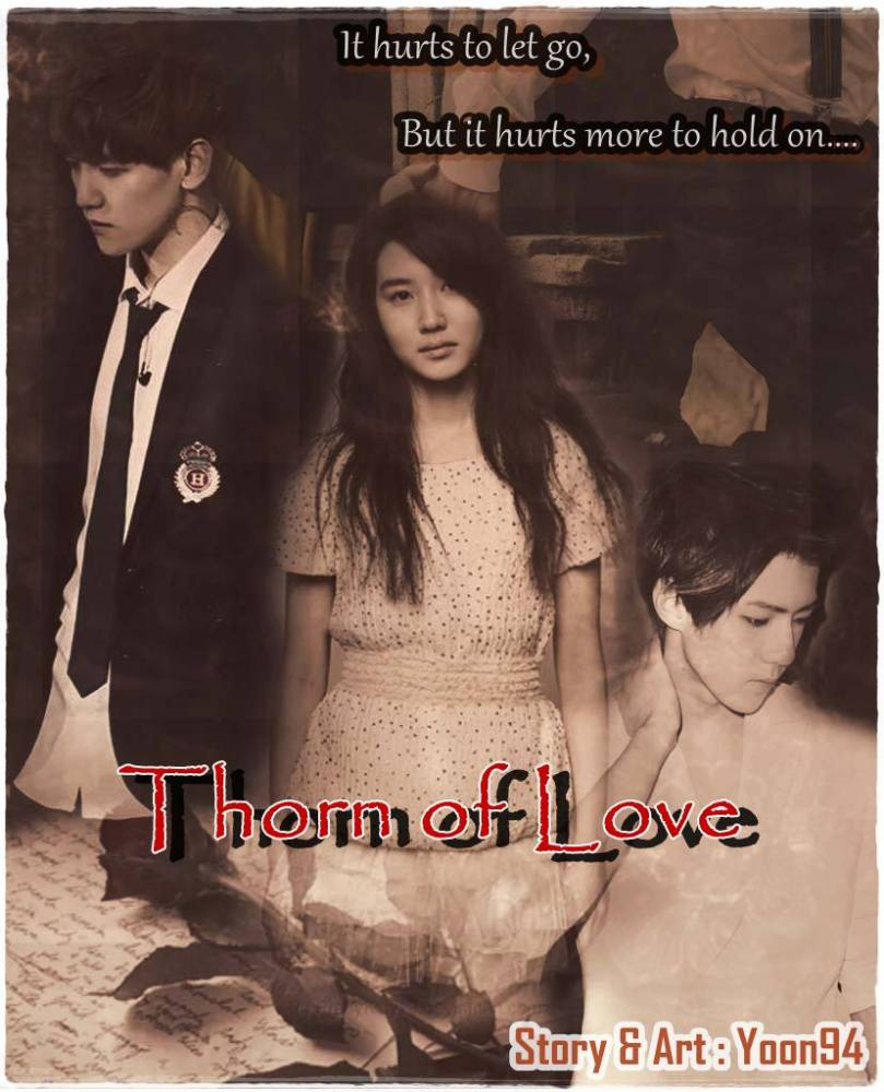 Thorn of Love