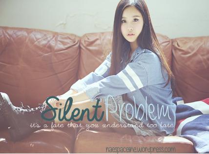 silent problem-fate