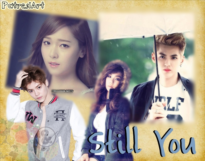 Still You Poster