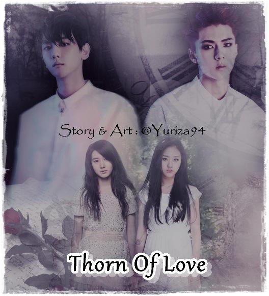 Thorn Of Love II