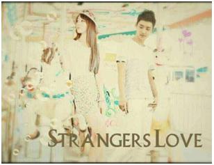 Strangers Love