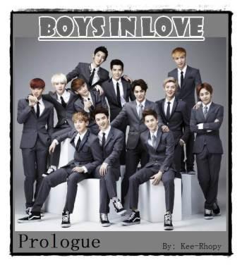 1. Boys In Love (Prolog)