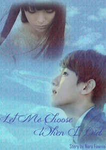 cover ff let me choose when i did