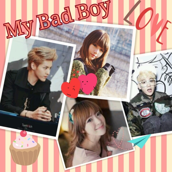My Bad Boy Part 4B