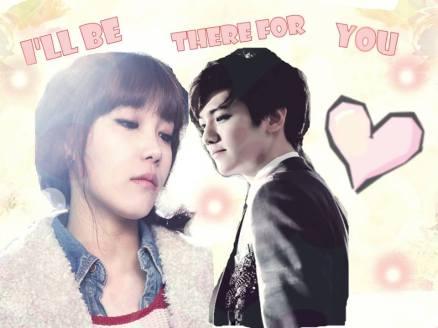 baekji i'll be there for you